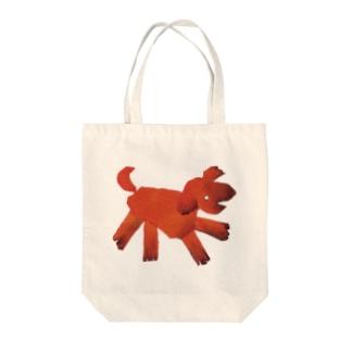 いぬくん Tote Bag