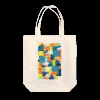 shirokumasaanのtokimeki Tote bags