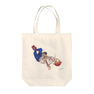 Unspoken Tote bags