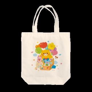 Illustrator イシグロフミカのトートバッグ お絵かき Tote bags