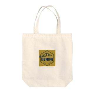 YUDAI'SDENIM Tote Bag