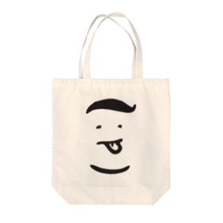 コロンピさんのトートバッグ Tote bags