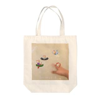 公トート Tote bags