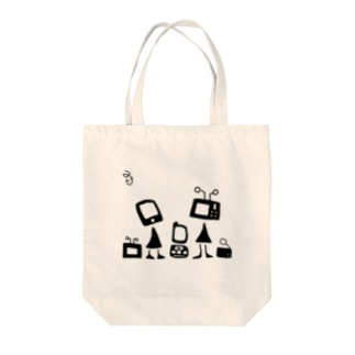 the technology Tote bags