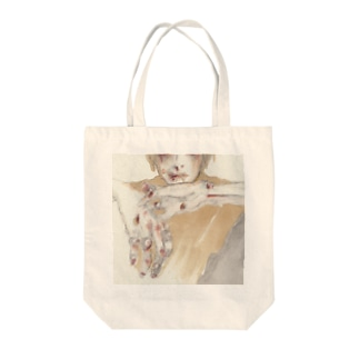 Things that linger - side b Tote bags