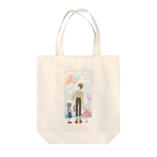 balloon🎈 Tote bags