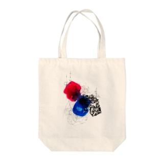 004 Tote bags