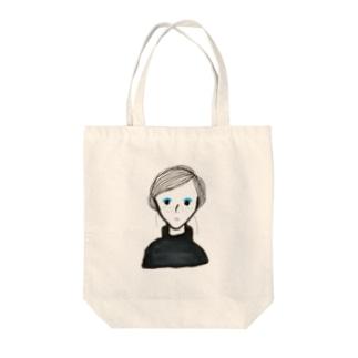 BLUEGIRL Tote bags