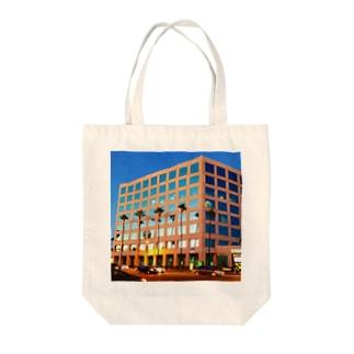 NOHO Tote bags