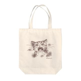 OTOKICHI‐Asobi Retro Tote bags
