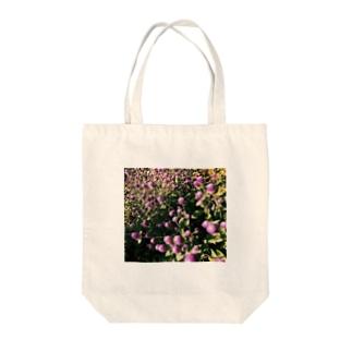 MURASAKI Tote Bag