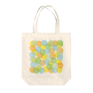 shirokumasaanのmaru Tote bags