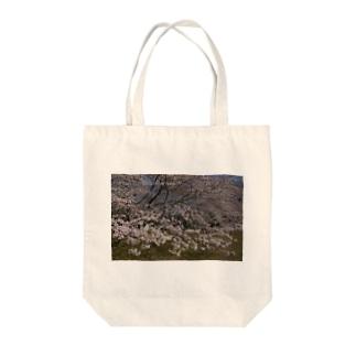 光景 sight0054 桜 2015_010 サクラ Tote bags