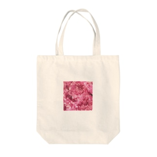 GREENHOUSEの幸せに幸せに〜 Tote bags
