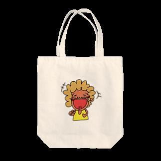 machapoのChan-GEN's Happy Life 26 Tote bags