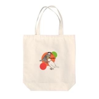レトロドリシリーズ Tote Bag