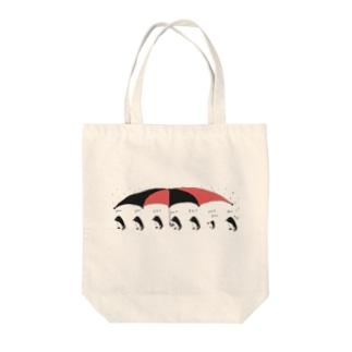 あいあい傘 Tote bags