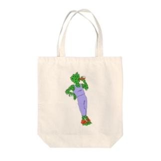 ドリンク Tote bags