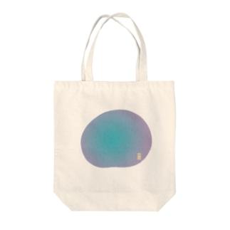 雨ノ日バック Tote bags