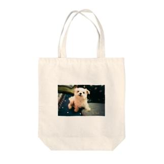 熊吉 Tote bags