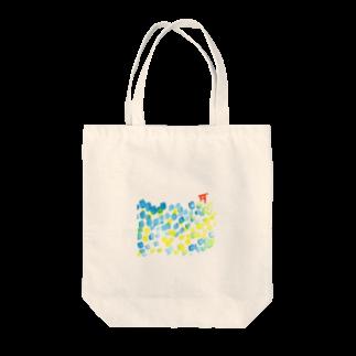 真夜中雑貨の宮島 Tote bags