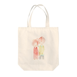 ハニー Tote bags