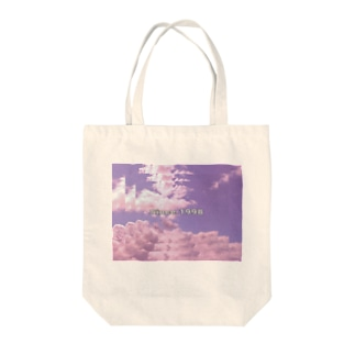 Since.1998_vol.1 Tote bags