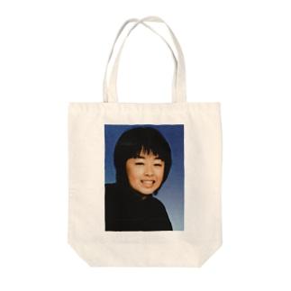 卒アルトート Tote bags
