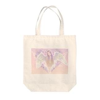 Pistis_Sophia Tote bags