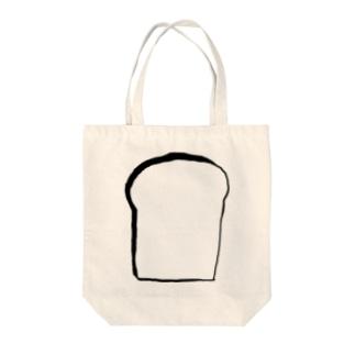 パンズ Tote bags