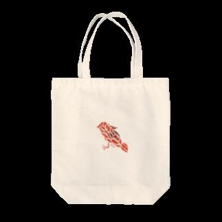 エジンのkotori Tote bags
