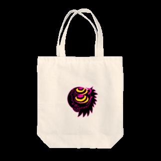 negimamusiの目眩 Tote bags