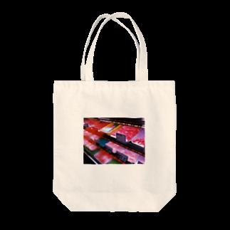 galah_addの食物連鎖 Tote bags