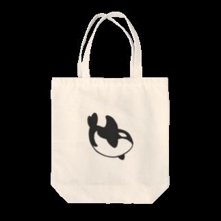 richa-rdのしゃち Tote bags