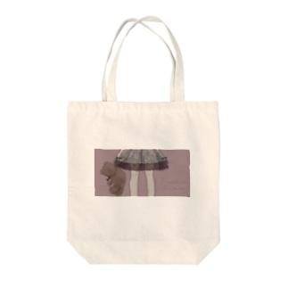 お姫様になりたかった Tote bags