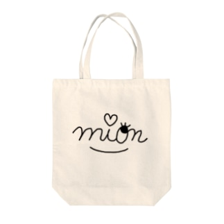 mion Tote bags