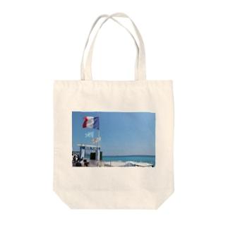 フレンチトート Tote bags