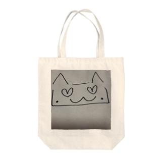 ラブなゴロニャ~ちゃん Tote bags