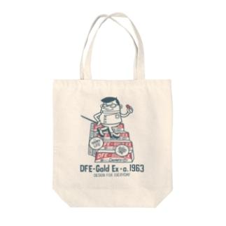ドラッグストア&薬剤師★アメリカンレトロ Tote bags