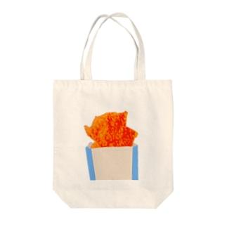 雞排(チーパイ) Tote bags