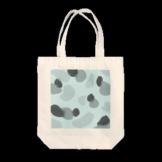 りすとひつじのかもふら Tote bags