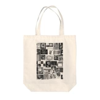 50周年記念グッツ #2 Tote bags