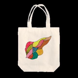 ひとつの春濃い Tote bags
