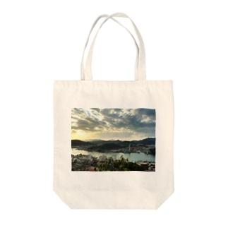 ONOMICHI Tote bags