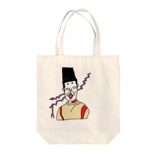 烏帽子様 Tote bags