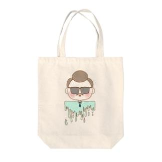 もひみん〜フルカラー〜 Tote bags
