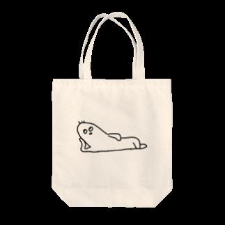 打ち粉のだらけ Tote bags