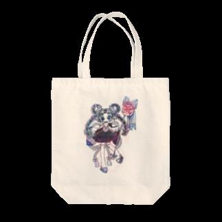 れもんのホオズキ Tote bags