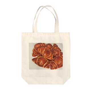 furuyanのRaulPan Tote bags