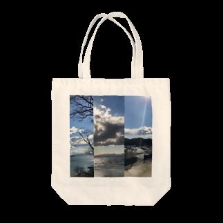 Pakiraの春の景色 Tote bags